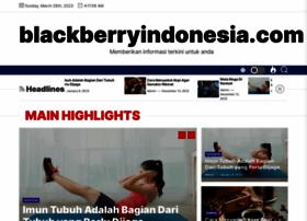 blackberryindonesia.com