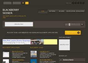 blackberryseeker.com
