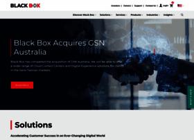blackbox.com