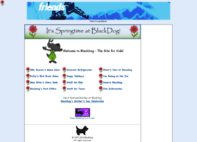 blackdog4kids.com