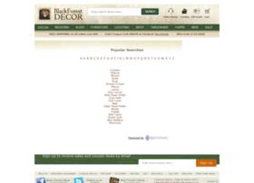 blackforestdecor.resultspage.com