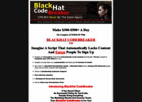 blackhatcodebreaker.com