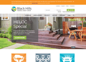 blackhillsfcu.org