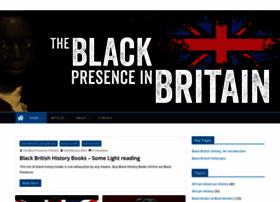 blackpresence.co.uk