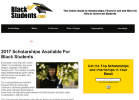 blackstudents.blacknews.com