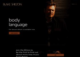 blakeshelton.com