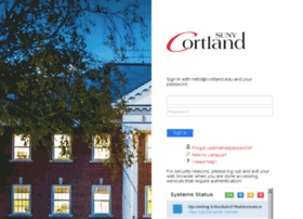 blaze.cortland.edu