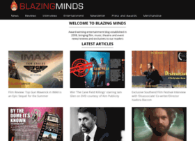 Blazingminds.co.uk