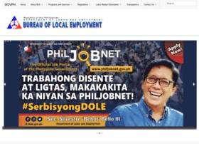 Ble.dole.gov.ph