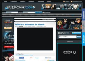 bleachh.com