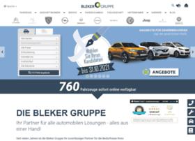 bleker.org