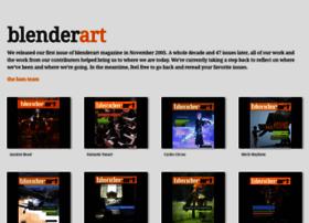 blenderart.org
