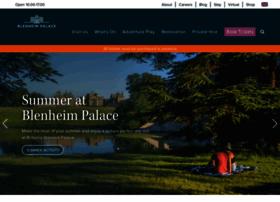 blenheimpalace.com