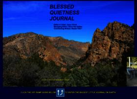 blessedquietness.com