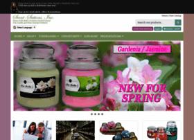 blindscents.scent-team.com