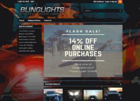 blinglights.com