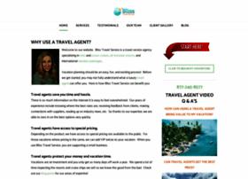 blisstravelservice.com