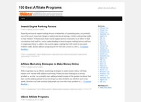 blog.100best-affiliate-programs.com