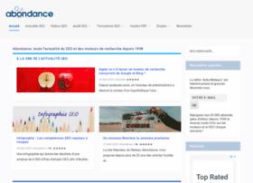 blog.abondance.com