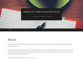 blog.americasjobexchange.com