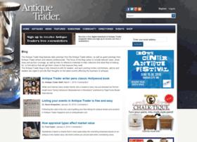 blog.antiquetrader.com