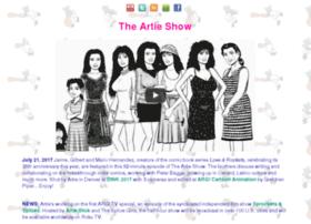 blog.artie.com