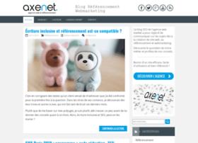 blog.axe-net.fr