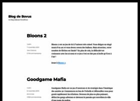 blog.bovus.com
