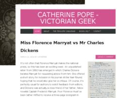 blog.catherinepope.co.uk