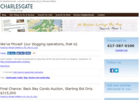 blog.charlesgaterealty.com