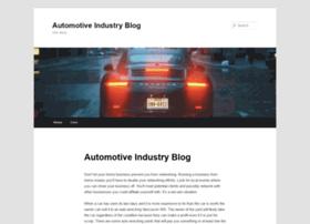 blog.cochesalaventa.com