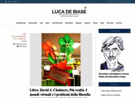 blog.debiase.com