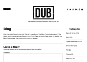 blog.dubtastic.com