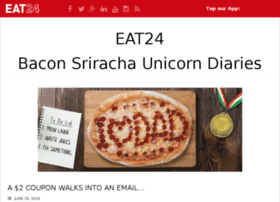 blog.eat24hours.com