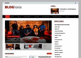 Blog.evaria.com