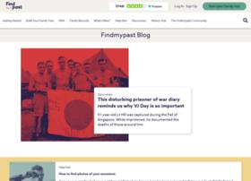 blog.findmypast.co.uk