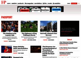 blog.foreignpolicy.com