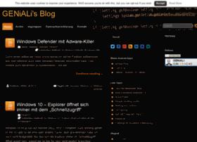 blog.geniali.ch