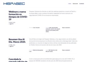 blog.hispasec.com