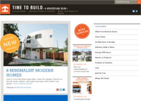 blog.houseplans.com