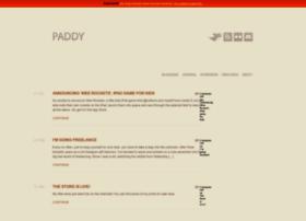 blog.iampaddy.com