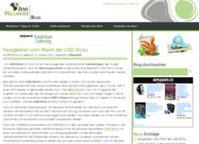 blog.jenshellmeier.de