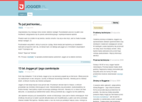 blog.jogger.pl