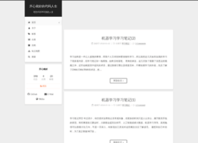 Blog.joycode.com