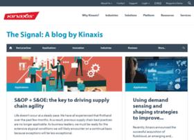 blog.kinaxis.com