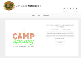 blog.lionbrand.com