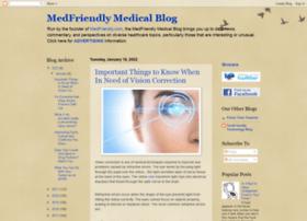 blog.medfriendly.com