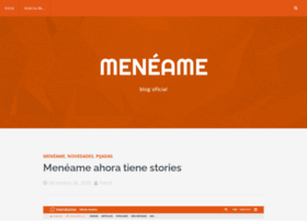 Blog.meneame.net