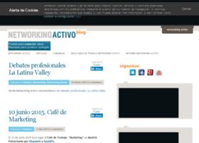 blog.networkingactivo.com
