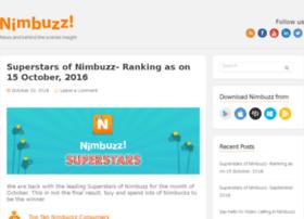 blog.nimbuzz.com